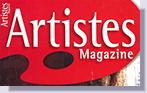 Artistes Magazine (Éditions du Grand Palais)